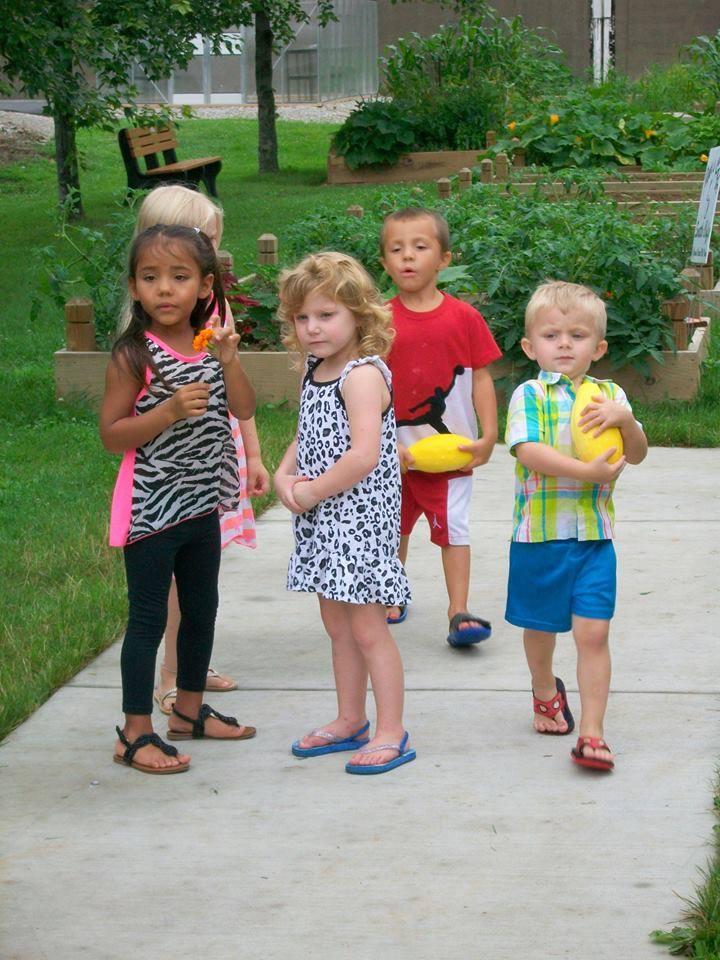 Child Care Food Program
