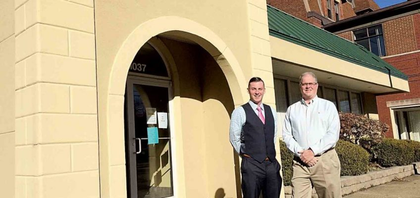 Community Resources Inc. consolidating offices on Market Street